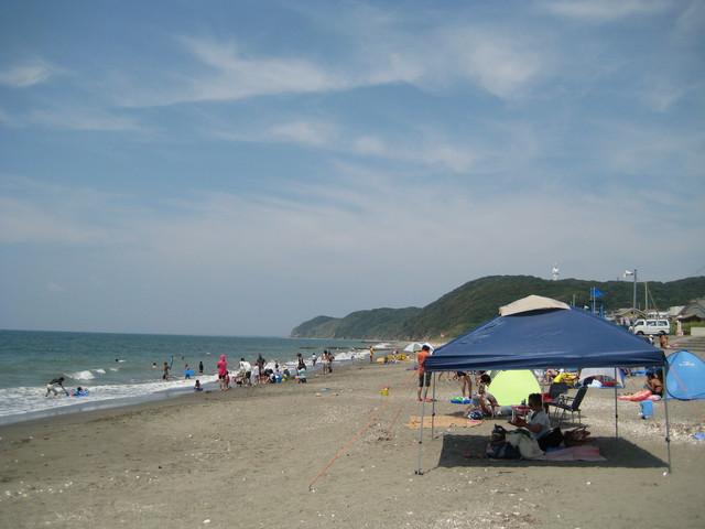 shinmaiko-beach